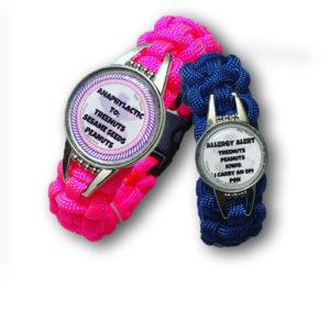In Case Of Emergency Bracelet